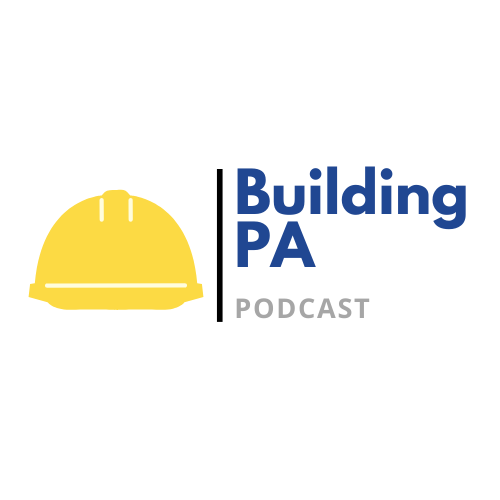 Building PA Podcast: Season 1 – Episode 3: Evolve's Workforce Development Efforts in Harrisburg